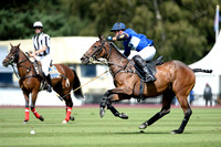 Pommery Archie David semi-finals - 27/06/2014