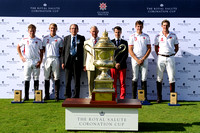 The Royal Salute Coronation Cup - 26/07/2015