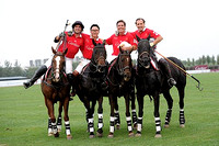Cartier International China Polo Challenge