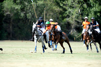 Sotogrande Gold Cup - Low Goal - 23/08/2015