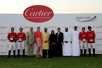 Cartier International Dubai Polo Challenge