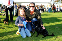 Autumn Cup and Dog Show at Cowdray Park Polo Club - 20/09/2015