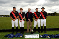Spring Tournament at Guards Polo Club