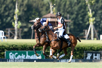 Sotogrande Gold Cup High Goal - 26/08/13