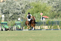 Sotogrande Silver Cup High Goal finals - 16/08/13