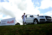 Audi International Series - Beaufort - 15/06/13