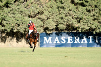 Indi International Tournament at Santa Maria Polo Club, Sotogrande.