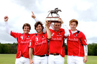 Valerie Halford Memorial Trophy 2014 at Guards Polo Club