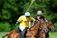 Riding for the Disabled Event at Guards Polo Club - 11/06/2014