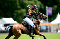 The Out-Sourcing Inc Royal Windsor Cup Finals - 24/06/2018 - Action