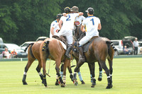 Gerald Balding Cup 2014 at Cirencester Park Polo Club
