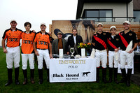 The Rutini Wines Annual Winter Polo Challenge at Emsworth - 16/11/2014