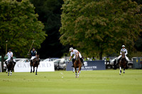 The Royal Salute Coronation Cup 2015 - Action
