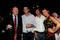 Cocktail party at La Martina BA - 05/12/2012