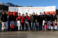 St Moritz Snow Polo World Cup 2017 - 29/01/2017 - Finals.
