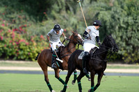 Cartier International Dubai Polo Challenge - Day 1