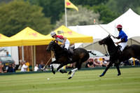 St Regis International at Cowdray Park Polo Club