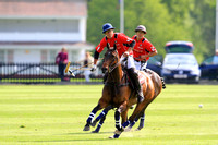 Queen Mother's Centenary Trophy - 04/05/2014