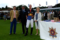 The Royal Salute Coronation Cup 2015 - Presentations