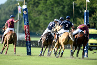Inter-Regimental final 2014 at Guards Polo Club
