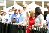 Cartier Queen's Cup 18/06/2017 - People and around the field