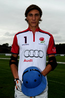 Audi International at Chester Polo Club - 06/09/2014