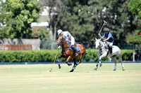 Sotogrande Gold Cup - Low Goal - 25/08/2015
