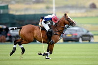 Gold Cup for the British Open - 11/07/2017