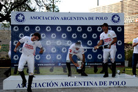 Argentine Gold Cup - 08/12/2016.