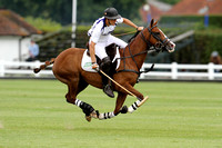 Eduardo Moore finals at Royal County of Berkshire Polo Club - 06/07/2014