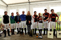 Tyro Cup 2013 at Cowdray Park