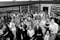 The Gilmore's farewell party - 06/09/2014
