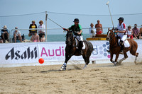The Asahi British Beach Polo Championships 2013